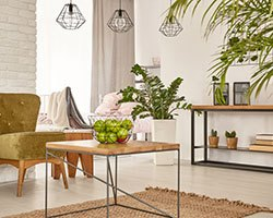 4 Interior Design Trends for 2017