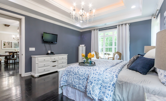 5 Easy Updates That Can Transform Your Bedroom