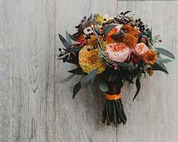 Creating a Floral Design Studio