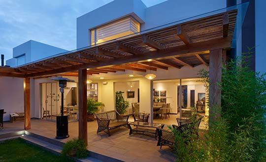 Designing the Perfect Backyard