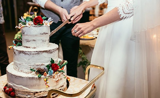 How Much Do Wedding Planners Make Per Wedding?