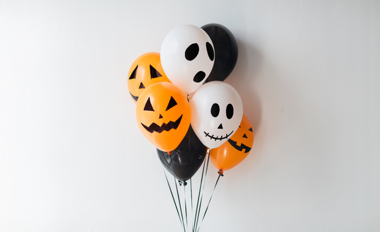 Our 5 Favorite Halloween Party Hacks