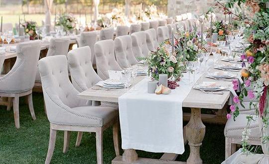 Our Favorite Summertime Wedding Ideas
