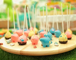 The Best Kid-Approved Party Themes