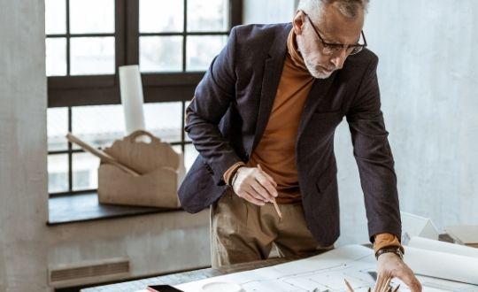 What's The Average Interior Design Salary?